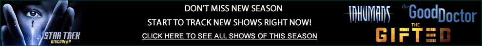 New Season Shows